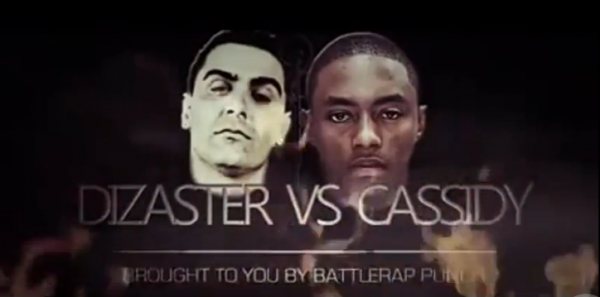 Dizaster vs Cassidy | Official Trailer | FilmOn.TV
