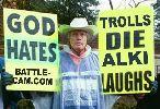 Trolls Die Alki Laughs