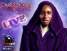 Psychic Reader Isaiah Reed