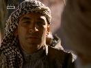Looking very Arab