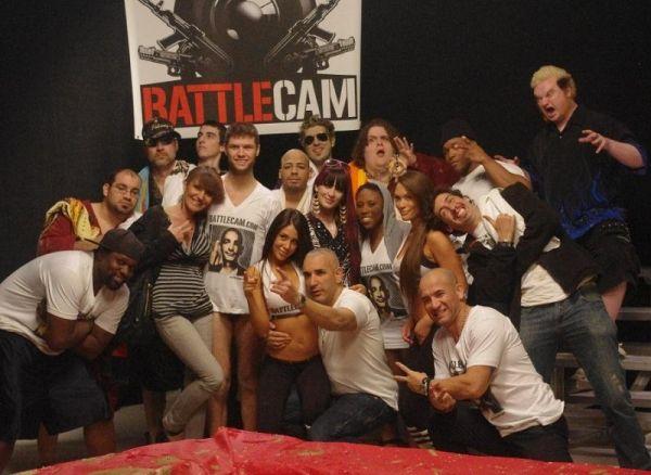 Billionaire Alki David Presents First Ever Fight Night at BattleCam.com