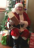 SantaClaus-dscrambler Santa Claus