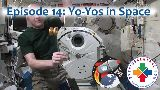 Science off the Sphere- Yo-Yos in Space