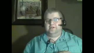 Chris_Bama  Shaves his Head with Hot Sauce Challenge on Battlecam.com