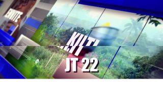 Haiti -  ADS PROMO - JT 22 Radio Television Caraibes - JOURNAL TELEVISE 22.mp4