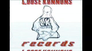 Loose Kannons Bronx Award Show