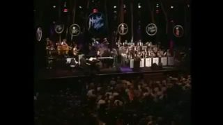 Pick Up The Pieces - Phil Collins & Big Band