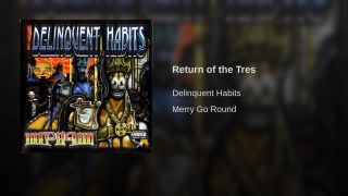 Frequent Delinquent Foot Habits - Return of the Toes Vers Tres