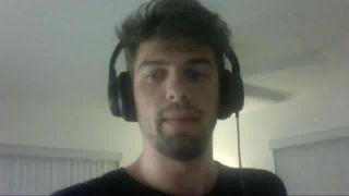 Eclipix Trashing Stuff In His House on Battlecam.com