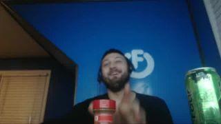 Cruncha - Cinnamon Challenge on Battlecam.com