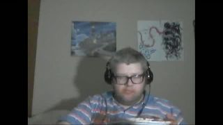 Chris_Bama Loves His Salsa and Chips And Yoohoo Drink on Battlecam.com