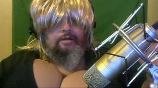 electrojed Impersonates Kiss1 on Battlecam.com