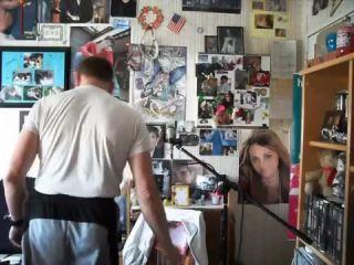 Fyntie25 Allo allo monsieur l'ordinateur..mp4