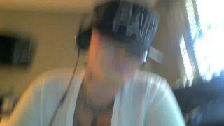 Chica13 as BigStacks on Battlecam.com