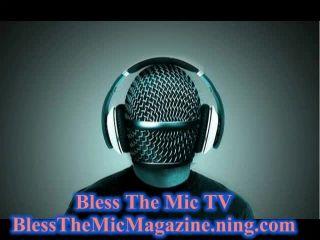 2017 Bless The Mic TV - Series 1 Hip Hop