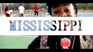 Cno Luxury - Mississippi (Music Video 2014)