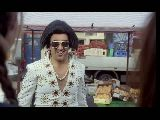 Elvis Commercial