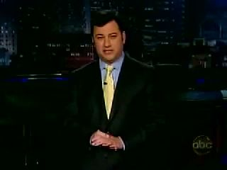 """Unnecessary Censorship """"Come and Play Edition"""" Jimmy Kimmel"""