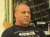 Kurt Angle talks about Eddie (the real Fight &amp; his Death)