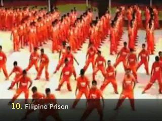 10 'Thriller' Videos You Haven't Seen