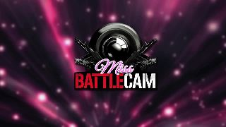 MISS BATTLECAM 2013 - Win $ 3000 - Sat  Nov 17th  - 10 PM PST
