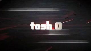 Tommy/Mothman on Tosh.0
