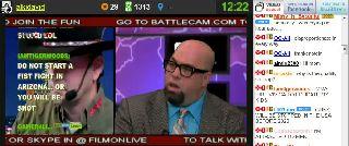 Funny New Network Live on Battlecam.com
