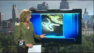 BTF on Kansas City News! (2:42 in)