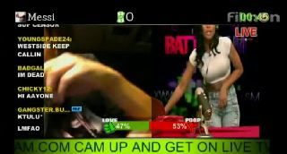 Do Not Talk About Rika`s Weave On Battlecam.com