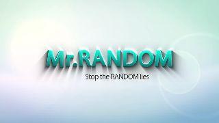 Mr.RANDOM - STOP THE LIES YOU TROLLS
