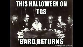 Toxic`s Halloween Show - Bards Seance
