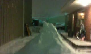 Spent`s naked snow challenge on Battlecam.com