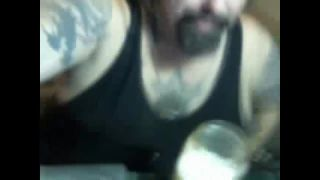 BigChaos-951 - Disgusting Smoothie Challenge on Battlecam.com