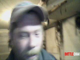 Mothman Doing Wheelies on His 4x4.. on Battlecam.com