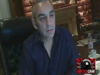 Alki David Pranks a Hotel in Paris.. on Battlecam.com