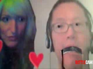 Abamski as Bourbon_Drinker & Sista Slipp.. on Battlecam.com