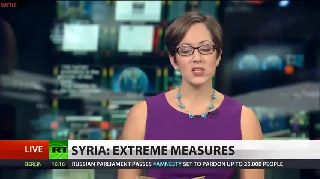 West doesn't mind if Assad stays as extremists massacre Syria