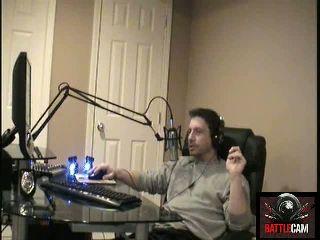 Zolar Getting Ear Raped by Alki.. on Battlecam.com