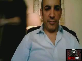 Alki David Meets Zolar.. on Battlecam.com