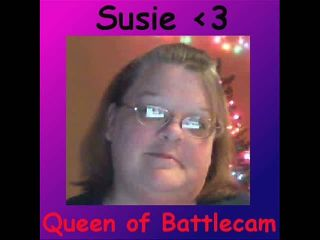 The Susie Q Video, By Mimi (Final)