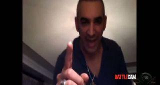 Battlecam.com - Alki no racism allowed