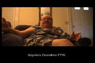 Litigators Grandma