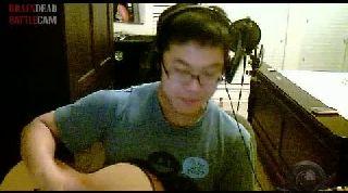 Battlecam.com - Jett singing