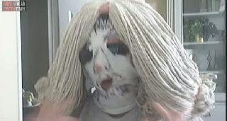 Battlecam.com - Scott with Mop on his head