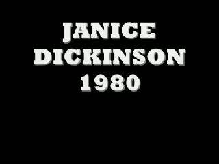 JANICE DICKINSON_1980