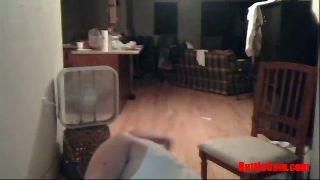 Bigloom Passes out on Cam.. on Battlecam.com