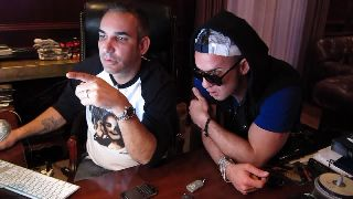 Mike The Situation With Alki David