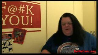 Susie & The Cinnamon Challenge.. on Battlecam.com