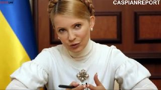 Tymoshenko's return to Ukrainian politics