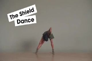 Shield Do : Dance Competition 2